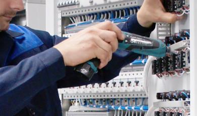 Производство и поставка оборудования